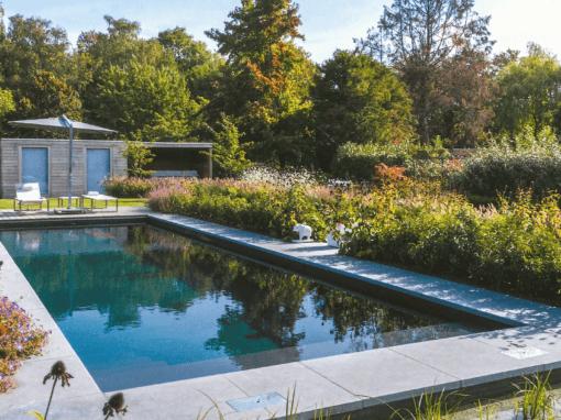 Starline monoblock zwembad – Burcht
