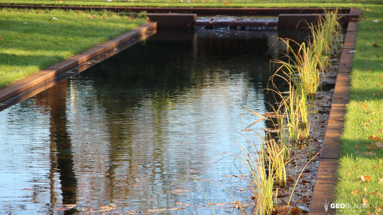 zwemvijver-filterzone