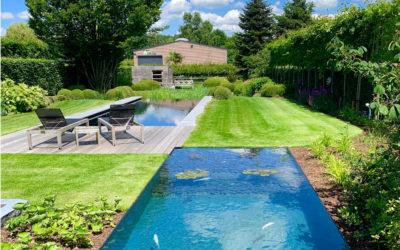 Wat is nu een ecozwembad?